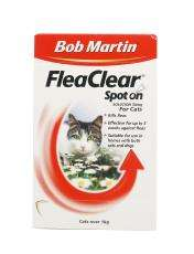 Cat Wormers & Flea Treatment
