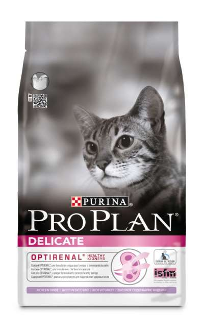 Purina Pro Plan Cat Food  Dry Complete