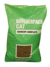 Miscellaneous Dry Complete Cat Food