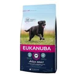 Eukanuba Adult  Chicken Large Breed 12kg