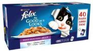 Felix As Good As It Looks Assorted Box 40