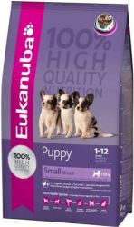 Eukanuba Puppy & Junior Small Breed 2kg