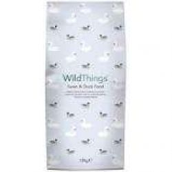 Wildthings Swan & Duck Food 13kg
